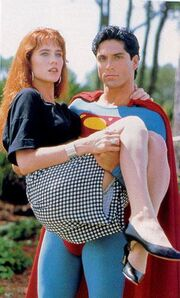 Superboy & Lana5