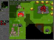 Battle for Mandicor 0.0.5