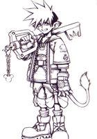 Sora Concept KH1