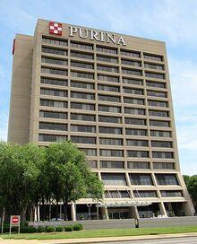 Nestlé Purina PetCare Headquarters - St. Louis