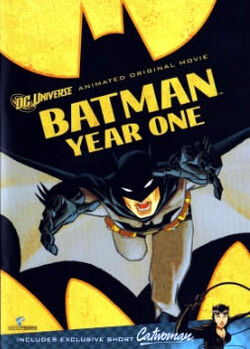 Bat year one film