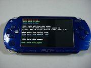 PSP-Homebrew