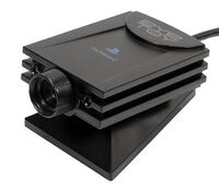 PS2-Eyetoy