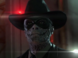 Skull Face (Metal Gear)