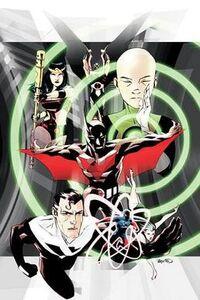Batman Beyond Unlimited 1