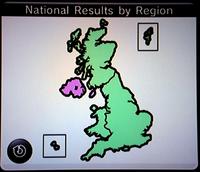 EVC vote example