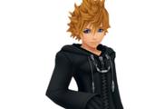 Roxas (Kingdom Hearts)