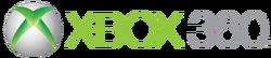 Xbox 360 full logo