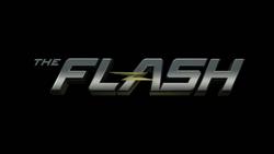 The Flash Intertitle