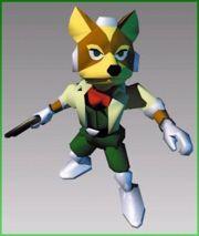 Fox 64