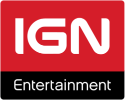 IGN Entertainment Logo
