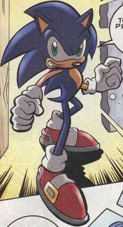 Sonic Archie