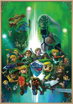 Link (Hyrule Historia)