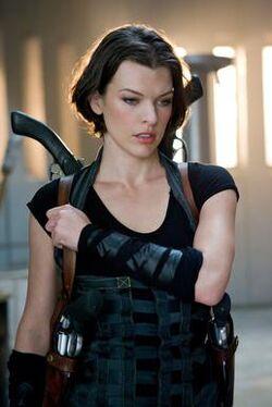 Alice-From-Resident-Evil