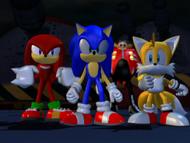 Team Sonic United