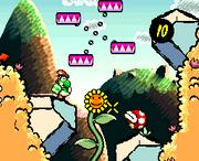 Yoshi's Island - Gameplay