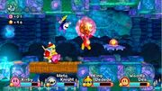 Kirby rtdl wii