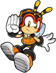 Charmy Channel