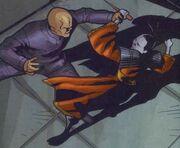 The master vs yuki