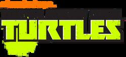 Teenage Mutant Ninja Turtles (2012 TV series) logo