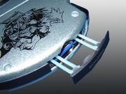 PSP Slim MS Slot