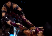 Kung lao Fatality
