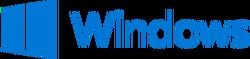 Windows darkblue 2012