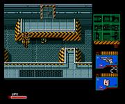 MSX2 Metal Gear 2