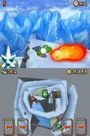 Super Mario 64 DS-gameplay