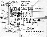 Gravesend town brooklyn
