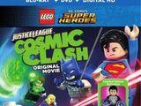 Lego DC Comics Super Heroes: Justice League – Cosmic Clash