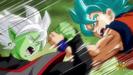 Merged Zamasu vs Goku DBH