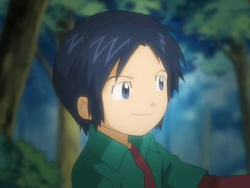 4-50 Koichi Ending 2