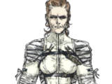 The Boss (Metal Gear)