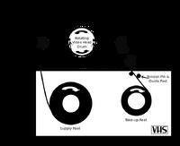 VHS diagram