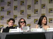 Stargate Universe Panel Comic Con 2009 3