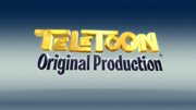 Teletoon Original Production