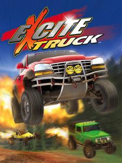Excite Truck Coverart
