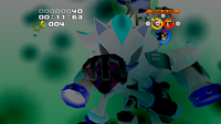 Sonic Heroes Chaos Inferno Inversion