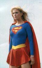 Helen Slater Supergirl 1984 film