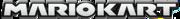 Mario Kart logo