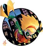Robin v2 126 art
