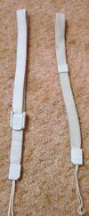 Wii Remote Straps