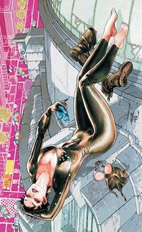 CatwomanNew52
