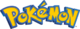 The official Pokémon series logo