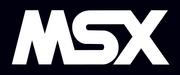 MSX-Logo