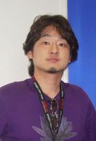 Atsushi Inaba (cropped)