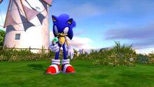 Sonic listening