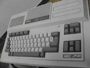 Yamaha msx ax120 1