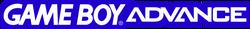 Gameboy advance logo